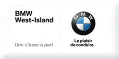 BMW West Island à Dorval