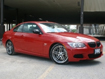 BMW 335is 2011